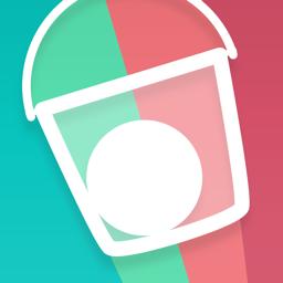 Ícone do app Drop Flip Seasons