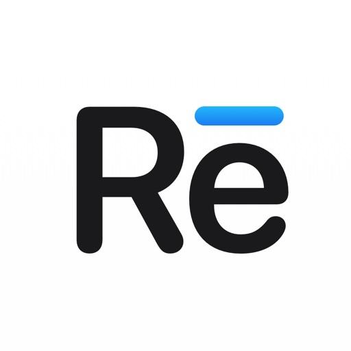 reDict - Англо-русский словарь