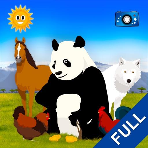 Animal Finder (Full Version) iOS App