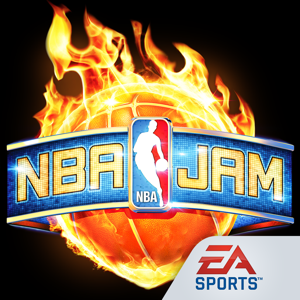 NBA JAM by EA SPORTS™ app