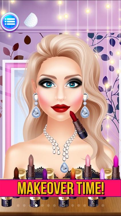 Makeup Games 2: Make Up Salon screenshot-3