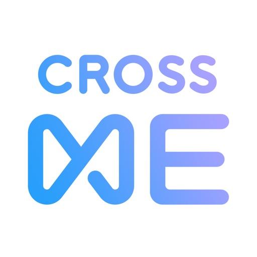 クロスミー(CROSS ME) - すれ違いマッチングアプリ
