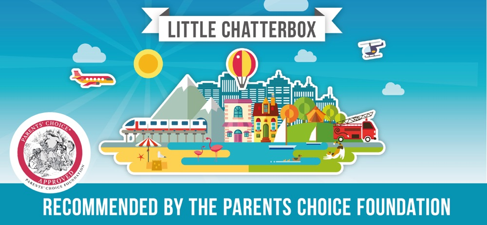 Little Chatterbox for Kids Cheat Codes