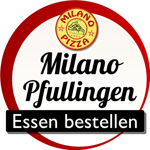 Milano Pizza Service Pfullinge