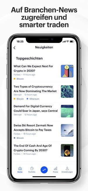 website zum handel mit krypto bitcoin sichere geldanlage