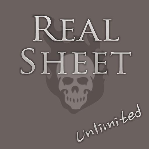 Real Sheet: NWOD Hunter ∞