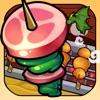 Magic BBQ - no internet games