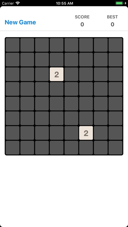 2048 Classic - Puzzle Game screenshot-3