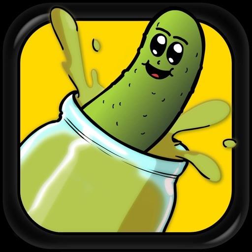 Little Pickle - Cetriolino