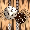 Backgammon (バックギャモン)