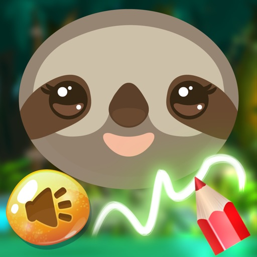 Baby Forest: Animals for Kids iOS App