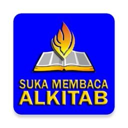 Suka Membaca Alkitab