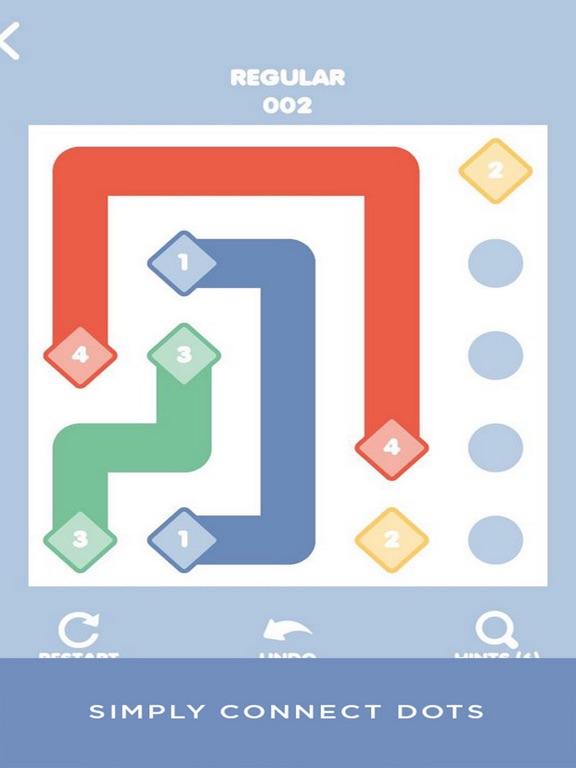 Dot Number: Color Line screenshot 4