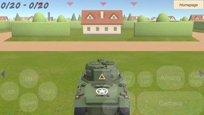 Wild Tanks | Pro Edition Screenshots
