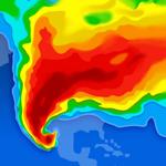 Погода Radar-прогноз погоды на пк