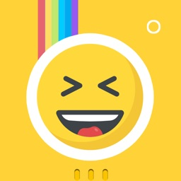 InstaKmoji - Sticker Editor