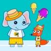 EduKid: Toddler Sort by Size - iPadアプリ