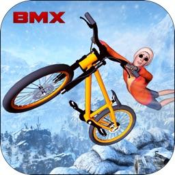 Parkour Heroes: BMX Stunt Bike