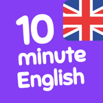 10 Minute English pour pc