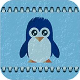 Paint the Penguins
