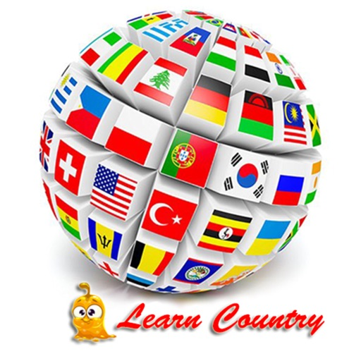 Learn Countries Flags Quiz