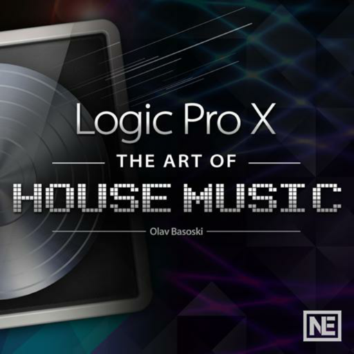 House Music For Logic Pro X