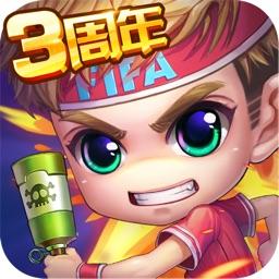 弹射王- 巴萨传奇助阵 弹弹堂s手游2018官方版
