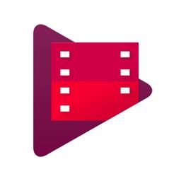 Ícone do app Google Play Filmes e TV