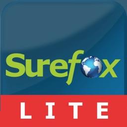 SureFox Kiosk Browser Lite