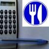 Smart Fast Food Calculator App - iPhoneアプリ