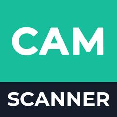 CamScanner - PDF Doc Scanner