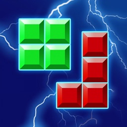Block Blitz: Skillz Puzzle Win
