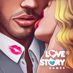 Love Story® Jeux d'amour choix на пк
