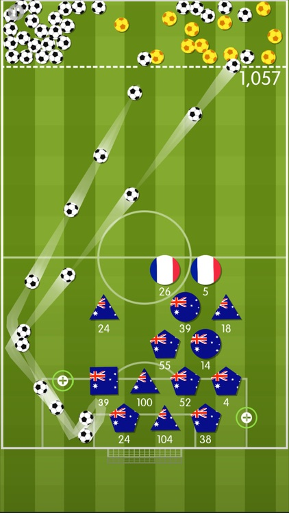 Balls Cup screenshot-3