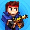Pixel Gun 3D: FPS PvP シューティング