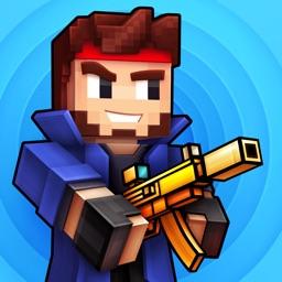 Pixel Gun 3D: Online Shooter