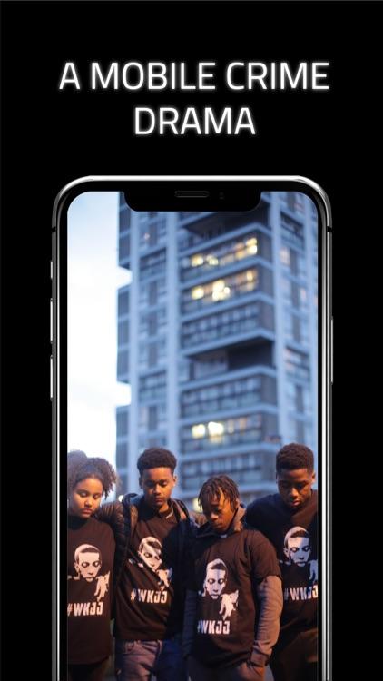 Dead Man's Phone screenshot-7