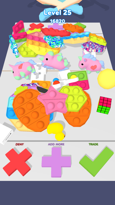 Fidget Trading 3D: Fidget Toys på PC