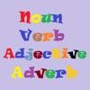 Word Types Grammar Quiz