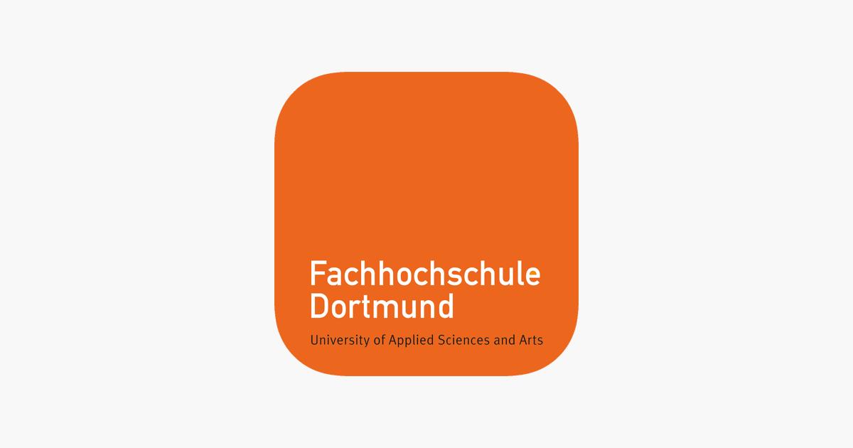Fh Dortmund On The App Store