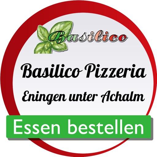Basilico Pizzeria Eningen unte