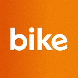 Ícone do app Bike Itaú