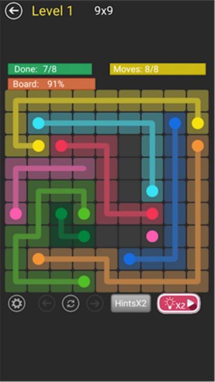 智力连线 screenshot-1