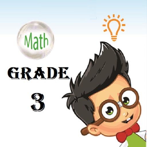 Grade 3 Math Trivia