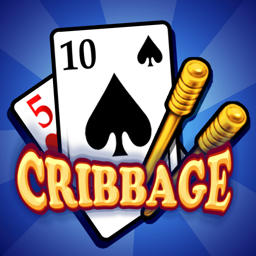 Ícone do app Cribbage HD