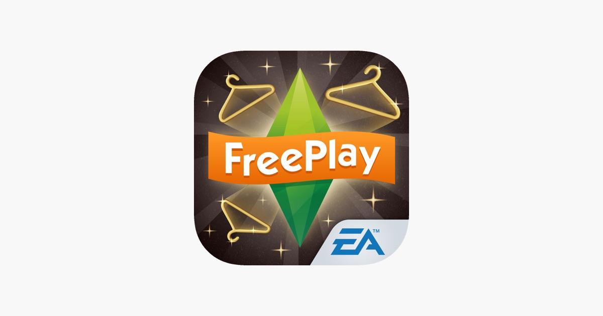 Die Sims™ FreePlay im App Store