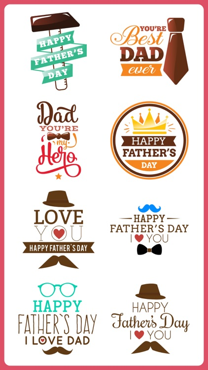 Happy Father's Day Cards 2018