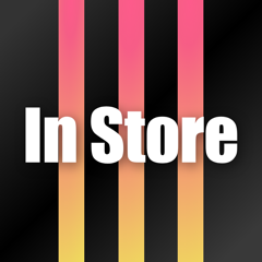 InStore Sale
