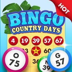 Bingo Country Days Bingo Games