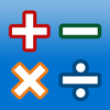 AB Maths - cool games for kids